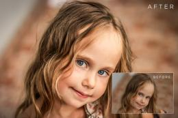 Pro Portrait Lightroom Presets Volume 1