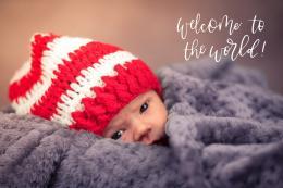 Kids & Babies Photo Overlays Volume 1