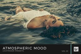 Atmospheric Mood Lightroom Presets Volume 1