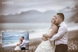 Weddings Lightroom Presets Volume 1