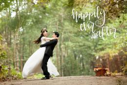 Wedding & Engagement Photo Overlays Volume 1