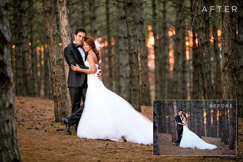 Weddings Lightroom Presets Volume 1 Shuttersweets
